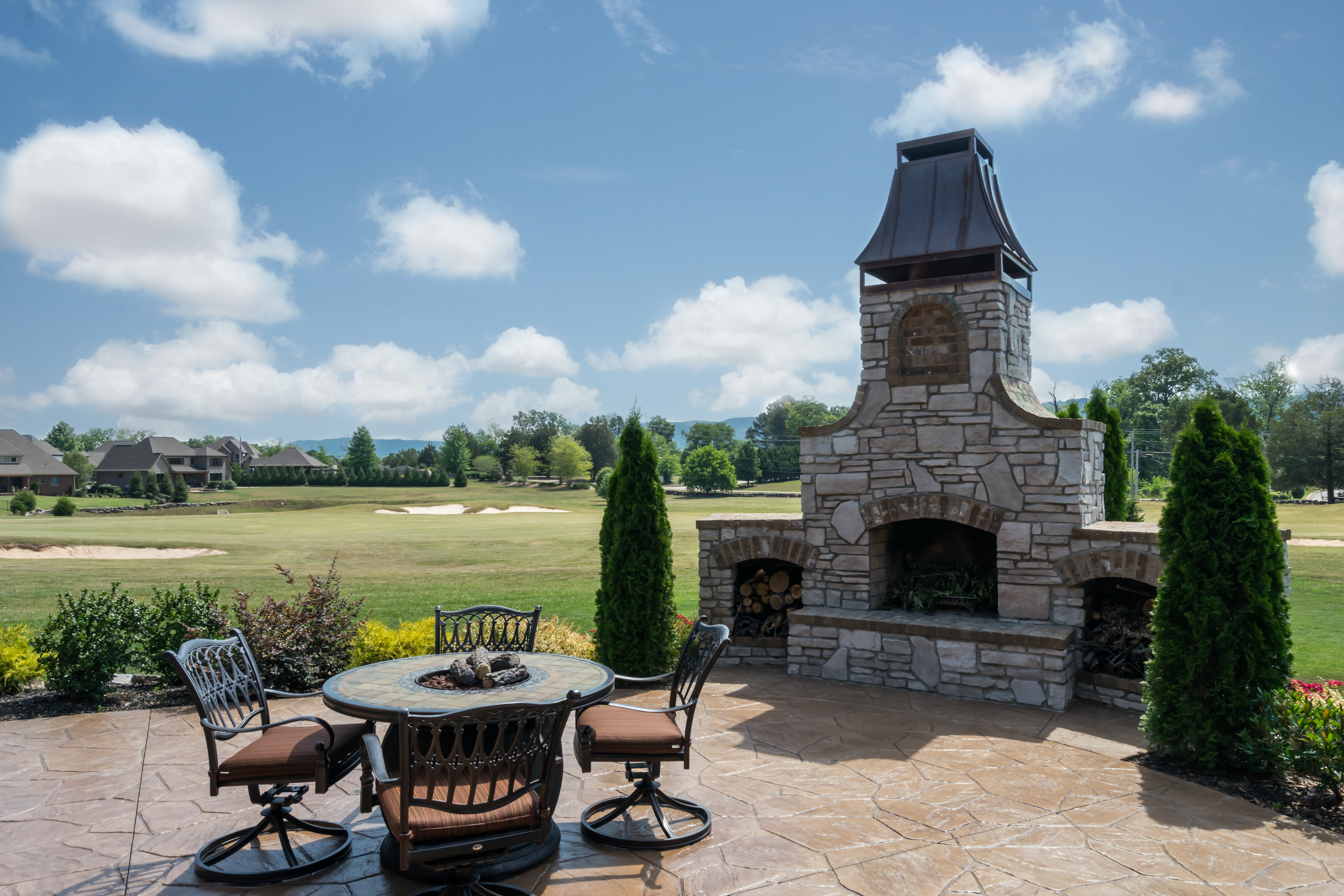 chattanooga outdoor living spaces remodeling contractors