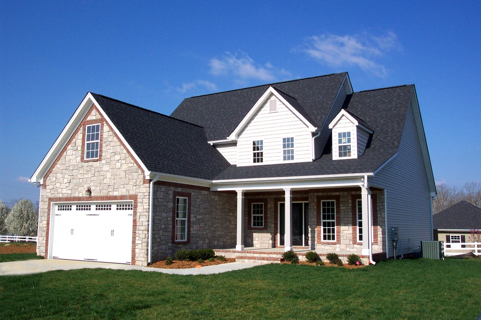 Chattanooga home builders custom home builder for Custom home builders chattanooga tn